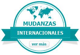 Mudanzas internacionales en Barcelona
